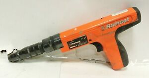 ma3 Ramset Cobra Plus Powder Actuated Tool