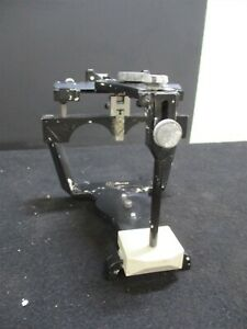 Denar Used Dental Lab Articulator For Occlusal Plane Analysis Best Price