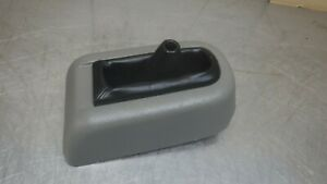 Dodge Ram 4wd Shifter Boot And Trim 02 05 1500 03 06 2500