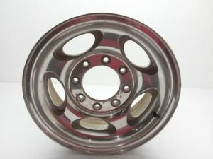 2000 2005 Ford Excursion Wheel Rim 16x7 Aluminum 5 Oval Openings
