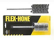 Brush Research Bc3418 Flex Hone 3 4 19mm Cylinder Hone W 180 Grit