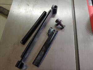 Powermatic 14 Bandsaw Parts