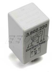 New Volvo Relay overdrive 3802220 3523804 240 244 245 740 745 760 780 940