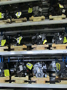 2007 Ford Mustang 4 6l Engine Motor 8cyl Oem 88k Miles Lkq 192926577
