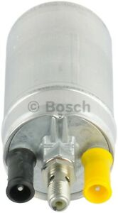For Volvo 244 1982 1984 2 1 L4 In line Electric Fuel Pump Bosch 69591