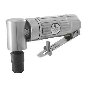 Astro Pneumatic T20ah 1 4 90 Angle Die Grinder