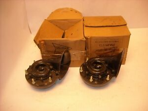 Mopar Nos 1960 Plymouth Dodge Chrysler Imperial High Low Note Horn 2097950 951