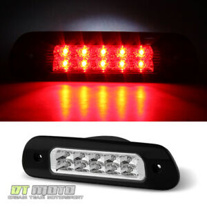 1999 2000 2001 2002 2003 2004 Jeep Grand Cherokee Led 3rd Brake Light Stop Lamp