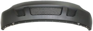 Textured Front Bumper Cover Replacement For 2007 2012 Gmc Acadia