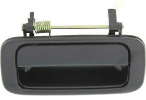 Rear Driver Side Exterior Door Handle For 1991 1997 Toyota Land Cruiser