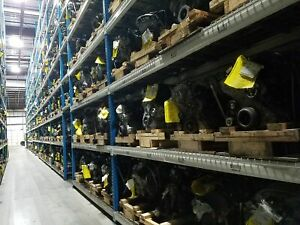 1996 1998 Jeep Grand Cherokee 4 0l Engine Motor 6cyl 110k Miles Oem Lkq