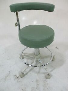 Dental Furniture Stool For Dentistry Operator Operatory Seating 72411
