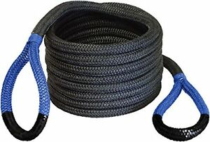 Bubba Rope 176660rdg Towing Rope