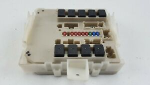 2005 2007 Nissan Pathfinder 4 0l Engine Bay Relay Fuse Box Oem