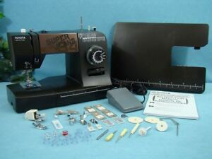 Toyota Heavy Duty Industrial Strength Sewing Machine Upholstery
