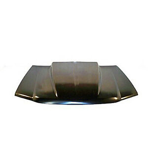 Goodmark Cowl Induction Hood For 2004 2012 Chevrolet Colorado Gmc Canyon