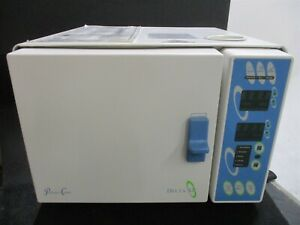 Pelton Crane Delta Xl8 Dental Autoclave Sterilizer For Instruments Ae00555