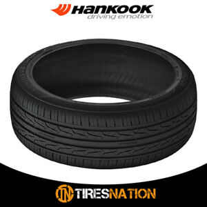 1 New Hankook H457 Ventus V2 Concept2 215 45r17 91v Xl Bw Tires