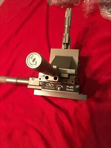 Newport Optical M 462 X y z Adjuster