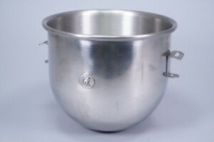 Genuine Hobart Mixing Bowl Stainless Steel A 200 20 20qt L k