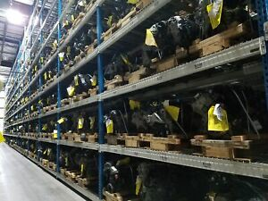 2008 Jeep Grand Cherokee 3 7l Engine Motor 6cyl 114k Miles Oem Lkq