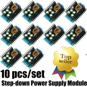 Dc dc Cc Cv Buck Converter Step down Power Supply Module 8 40v To 1 25 36v We