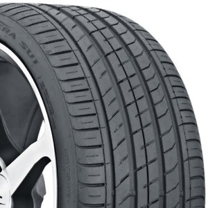 2 New 205 40 16 Nexen N Fera Su1 Uhp Summer 300aaa Tires 2054016