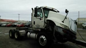 2006 International 8600 Dt466 Bare Cab Clip 5841594