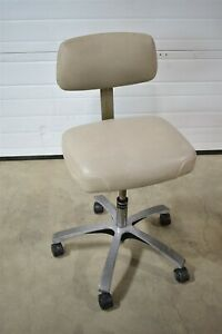 Great Used Royal Royal Dental Furniture Stool For Operatory Patient Seating