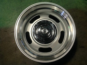 4 new Corvette Chevy Camaro Rally Wheels 17 X 9s Or 17x8s Chevy Car Or Truck