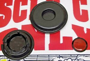84 88 Monte Carlo Ss 4 Spoke Steering Wheel Center Cap Horn Mounting Cup Kit
