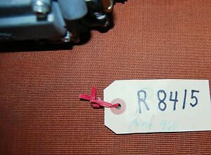 Rmf Carburetor R8415 Holley 1975 1977 Ford Truck 460 Eng