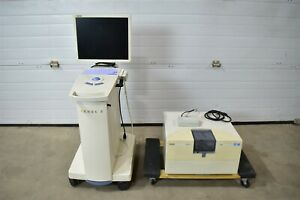 Sirona Cerec 3 Dental Acquisition Unit W Mill For Cad cam Best Price