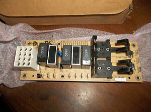 New Honeywell Carrier Furnace Control Board Hh84zz008