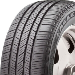 2 New 275 45 20 Goodyear Eagle Ls 2 All Season Performance 400aa Tires 2754520