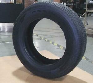 Goodyear Assurance Cs Fuel Max M S 245 60r18 105t All Season Tire Barely Used