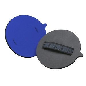 3m 05591 Stikit Abrasive Disc Auto Body Sanding Hand Pad 6 In