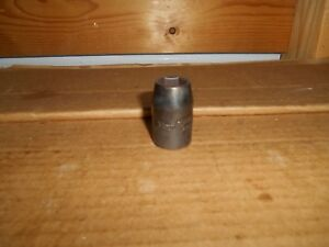 14 Mm Husky Usa Impact Short Socket 6pt 1 2 Dr
