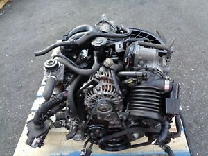 04 08 Mazda Rx8 1 3l Rotary Engine 6 port Intake Automatic Version Jdm 13b