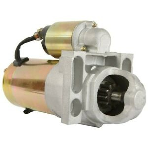 Starter For 4 8l 5 3l Chevy Tahoe 2001 2002 2003 9000854 9000906 12563908 112902