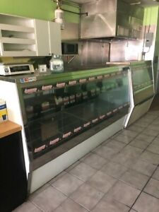 Commercial Kitchen Equipment Used