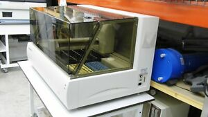 Dako Autostainer Plus S3800 Horizontal Slide Stainer Processing System
