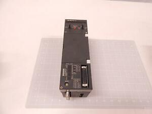 Melsec Mitsubishi A3acpur21 Programmable Controller Network Cpu T72813