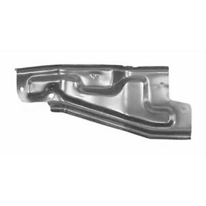 Cpp Front Bumper Cover Retainer For 1998 2000 Toyota Tacoma