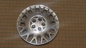 New Oem 03 07 Mercury Grand Marquis 16 Bolt On Hubcap Wheel Cover 3w33 1000 Ad