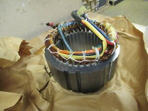 Yamaha Oem Power Generator Stator Ef400 Dve Rare Part That Was 1000