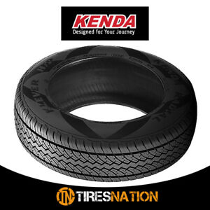 1 New Kenda Klever H p Kr15 275 65r17 115s Eco All Season Performance Tires