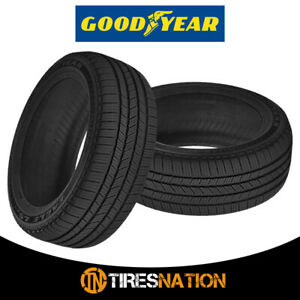 2 New Goodyear Eagle Ls 2 P275 55r20 111s All Season Performance Tires