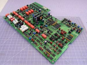 Audio Precision 6200 danl 3 Ata1 30751 305 17 Circuit Board T100062
