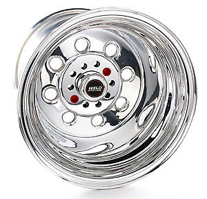 Weld Racing Wheels 90 514350 Weld Draglite 15x14 5x4 5 4 75 5 5 Bs